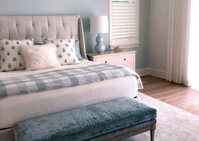 Beds Made